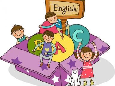 Детские считалочки на английском языке