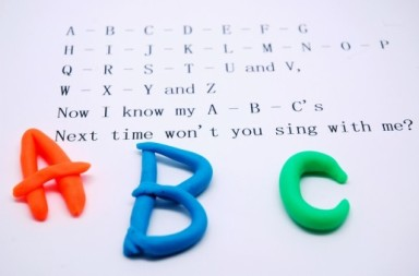 Песенки про английский алфавит с видео