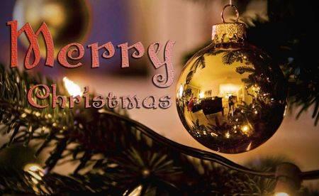 Детская песенка + видео на английском Twelve Days of Christmas — Двенадцать дней Рождества