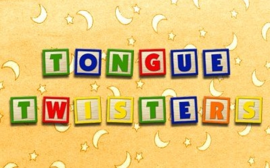 Скороговорки для детей на английском языке на букву «A»