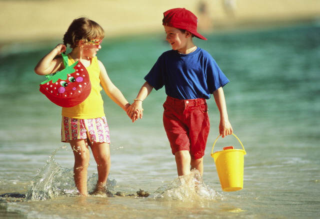 Игры для детей на английском языке на тему «Знакомство»