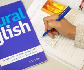 Внимание! ОПРОС! По какому учебнику Вы изучаете английский язык?