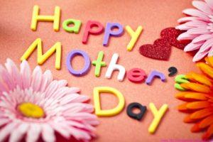 поздравления на день матери на английском языке с переводом