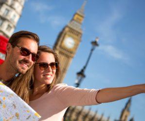 Изучаем английский в Великобритании для взрослых