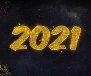 Поздравления в стихах к Новому 2021 году на английском с переводом